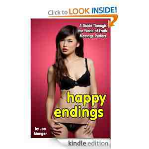 Happy Endings Massage Parlors ebook