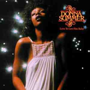 Love You Baby Donna Summer