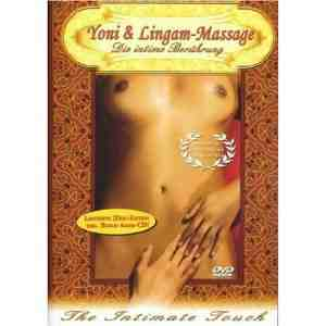 Massage Women Lingam Beginners Audio