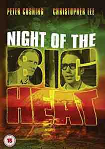 Night Of The Big Heat DVD