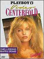 Playboy Centerfold Anderson Beautiful Dreamer