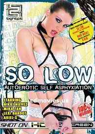 So Low DVD cover