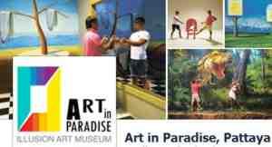 Pattaya News: 2013