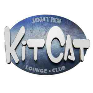 kitcat lounge club logo