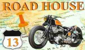 road house 13