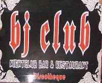 BJ Club A-GoGo logo