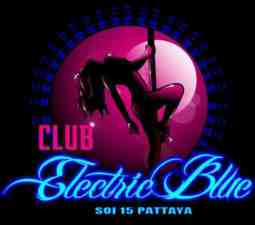 electric blue pattaya