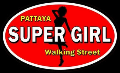 super girl logo