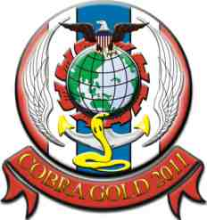 cobra gold 2011 logo