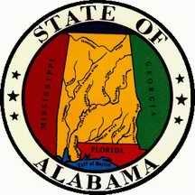 Alabama state seal