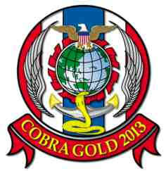 cobra gold 2013 logo