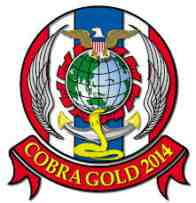 cobra gold 2014 logo