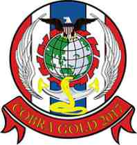 cobra gold 2017 logo