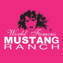 mustang ranch logo