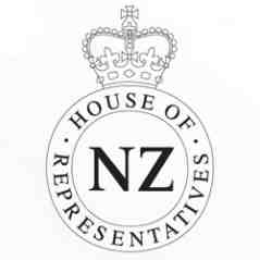 new zealand parliament logo