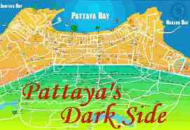 pattaya dark side logo