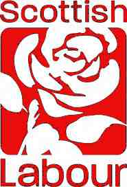 scottish labour logo