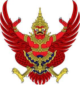 thai government logo