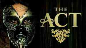 the act nightclub logo