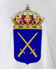 Swedish Army logo