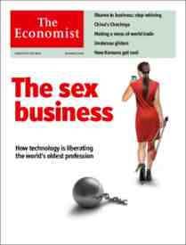 economist sex business