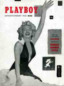 playboy first issue
