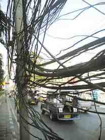 pattaya cables