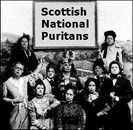 Scottish National Puritans