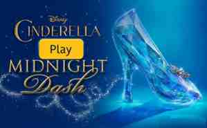 cinderella midnight