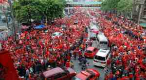 thai red shirts