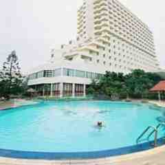 welcome jomtien hotel