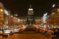 saint wenceslas square