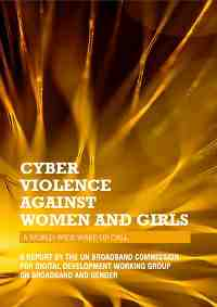 un cyber violence against women